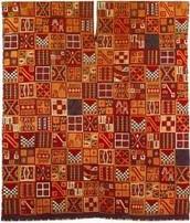 Inca Tunic Picture