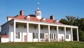 George Washington's House