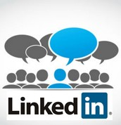 Create a Linked In profile