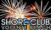 Come to Volente Beach for the Best Firework Show on Lake Travis