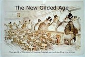 12. Gilded Age