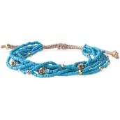 Callie Turquoise Bracelet