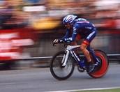 Lance Cycling