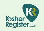 A global directory listing of kosher trademark