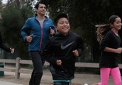 Zavala Elementary Marathon Kids Running Club