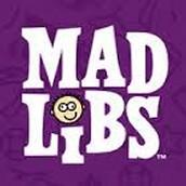 Mad Lib App