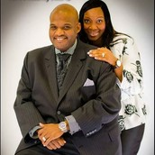 Pastor David and Lady Kesha Cox