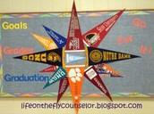 College Bulletin Board Contest!