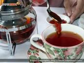 РУССКИЙ ЧАЙ(Russian tea)  ¥100