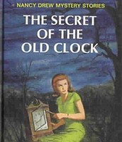 Nancy Drew-The Secret of the Clock