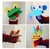 Cool Crafts Workshop