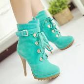 Shoe Crazy!