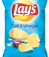 Salt and Vinegar Flavor