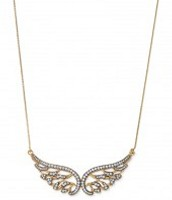 Bellisimo Angel Necklace