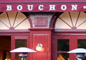 The Bouchon Restaurant