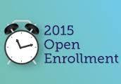 Open Enrollment for Your Benefits:                                   Nov. 19 – Dec. 3