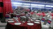 Halal Dom Dining