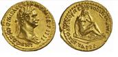 Domitian's Coin