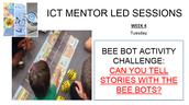 Bee Bot Challenge