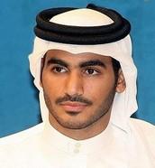 Sheikh Khalifa bin Hamad Al Thani