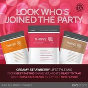 Lifestyle Mix Flavors!!