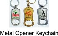 Metal opener Key chains