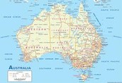 This is what australia looks like.