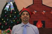 Mr. Matthew Uriegas