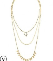 Terra 3-in-1 Necklace
