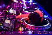 DJ in da House!!