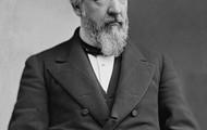 Senator James G. Blain