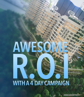 Campaigns that convert!