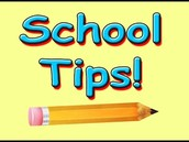 tips for surviving school