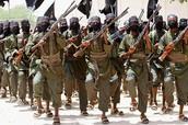 Al-Qaeda (Islamic Terrorists)