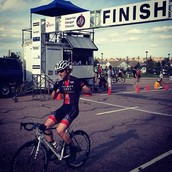 2014 State Road Race Champion