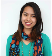 Stephanie Chow | V.P. of Public Relations