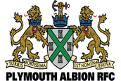 Support Plymouth Albion with a Three Course Meal and Match Ticket
