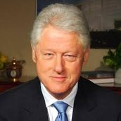 Bill Clinton Was President in 2000