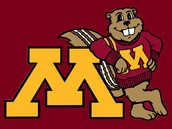 Soon to be Gopher Alumni