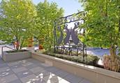 Welch Plaza