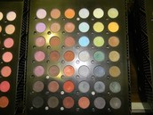 Makeup Forever Art Pallette