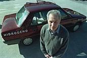 Primer auto a Hidrógeno Argentino