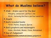 indept beliefs