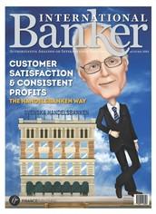 Banquero internacional