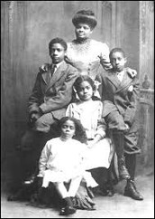 The young life of Ida Wells