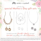Sweet Sets for Mom