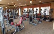 State-of-the-Art Athletic Center!