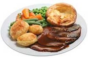 SUNDAY ROAST