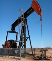 Harvesting oil
