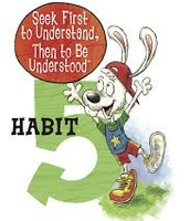 Habit of the Month-#5